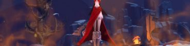 battleborn prequel videos