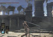 best starting weapons dark souls 3