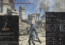 claymore weapon dks3