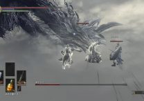dark souls 3 coop summon friends