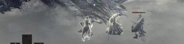 dark souls 3 coop summon friends