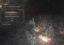 dark souls 3 cornyx of the great swamp