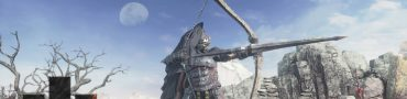 dark souls 3 dragonslayer greatbow