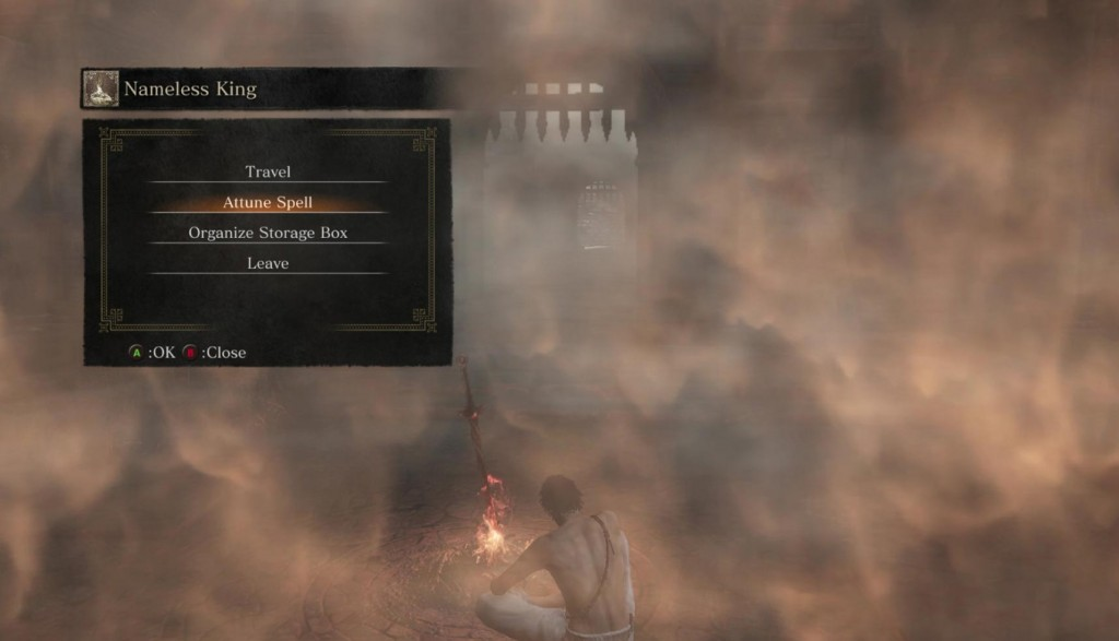 dark souls 3 how to use spells magic