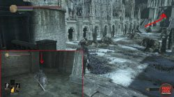 deep gem location anor londo