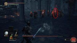 dks3 deacons boss fight