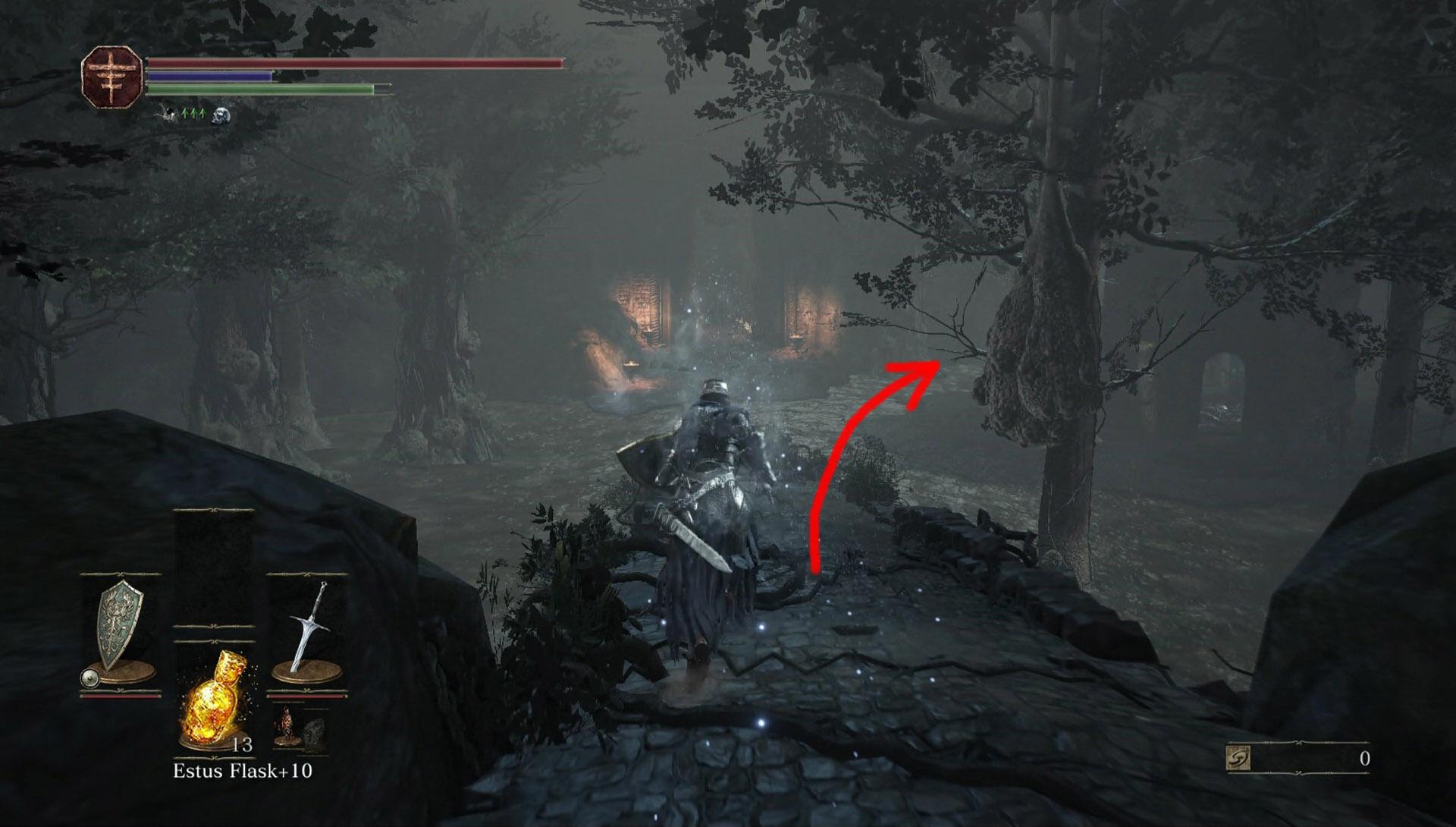 Sorcery Scroll Locations | Dark Souls 3 - Gosu Noob