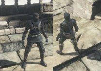 dks3 ninja outfit armor
