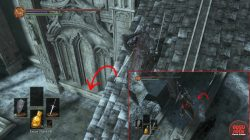 dragonslayer bow anor londo dks3