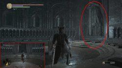 illusory wall darkmoon tomb dks3