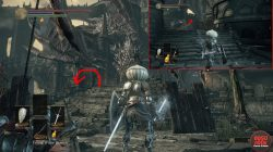 where to find raw gem in dark souls 3