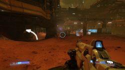 doom elite guard mission 4