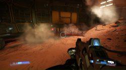 doom elite guard mission 4 location