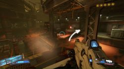 doom mission 4 elite guard collectible