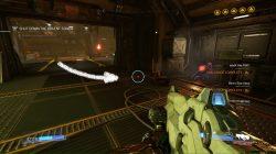 doom mission 4 elite guard corpse