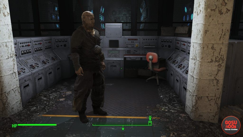 Robes of Atoms Devoted far harbor fallout 4