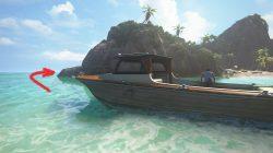 Uncharted 4 Panamanian Pendant Treasure