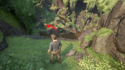 Uncharted 4 Strange Relic Treasure Chapter 12