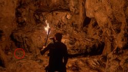 anccient stone vessel treasure uncharted 4
