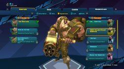 battleborn montana gold skin
