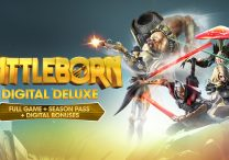 battleborn redeem five character keys