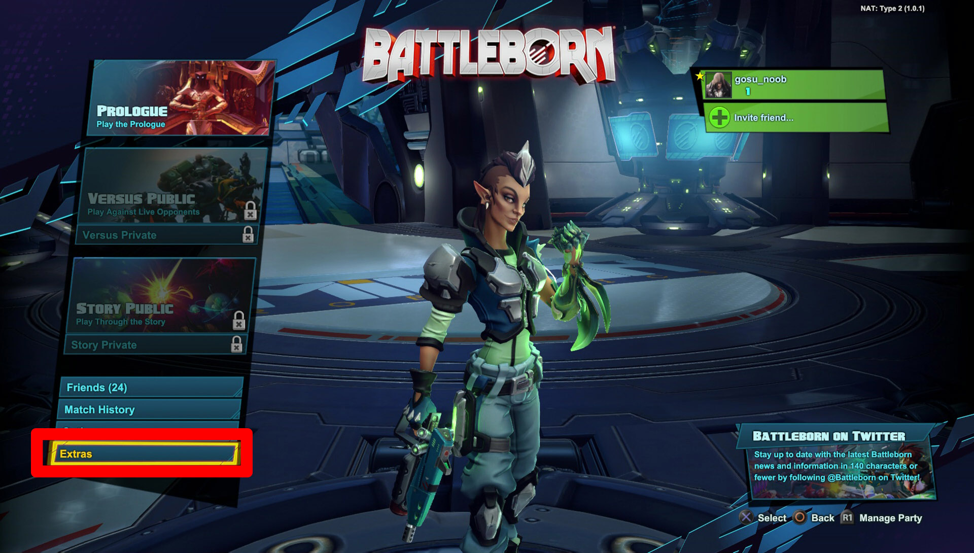 Shift Codes | Battleborn - Gosu Noob