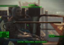 bloodletter fallout 4 unique weapon far harbor