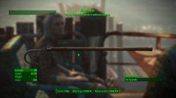 bloodletter fallout 4 unique weapon far harbor