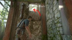 carved bird treasure uncharted 4