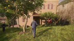 chapter 6 treasure uncharted 4 once a thief