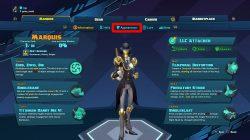 cyber skins battleborn