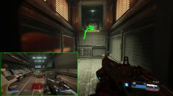doom armor upgrade point locations mission 2