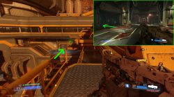 doom mission 2 praetor suit upgrade points