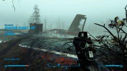 fallout 4 horizon flight 1207