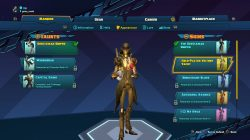 gold skin marquis preorder