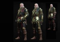 grandmaster griffin armor witcher 3 blood wine