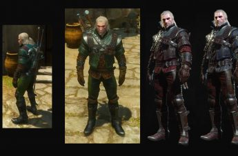 Witcher 3 Armor Archives Gosunoob Com Video Game News Guides