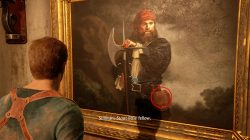 how to solve puzzle with paintings uncharted 4