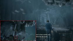 journal note location ice cave uncharted 4