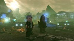 lego star wars the force awakens screenshots
