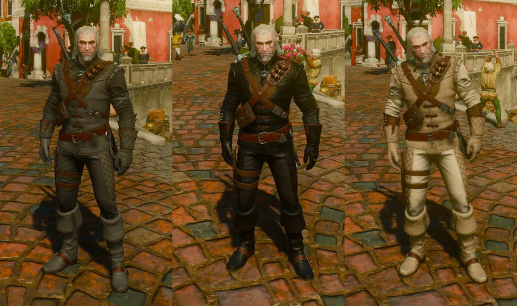 manticore armor dyes blood and wine