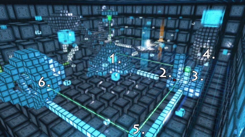 memory puzzle 5 solution a far harbor fallout 4