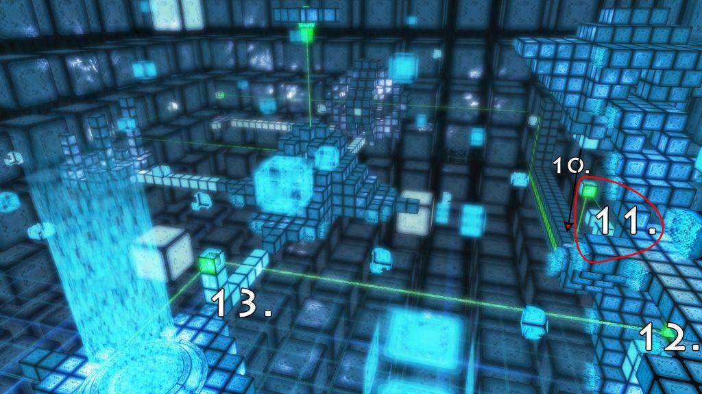 memory puzzle 5 solution c far harbor fallout 4