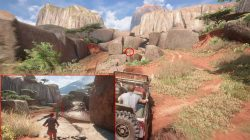 not a cairn in the world trophy uncharted 4