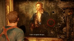 pirate painting chapter 11 uncharted 4