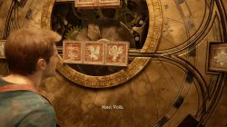 pirate portraits puzzle uncharted 4