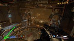 praetor armor upgrade doom level 3