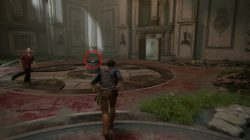 uncharted 4 chapter 11 bell tower puzzle