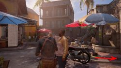 uncharted 4 chapter 11 treasures hidden in plain sight