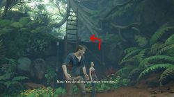 uncharted 4 chapter 16 treasure locations for better or worse